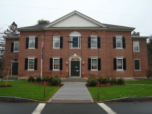 Amherst Town Hall