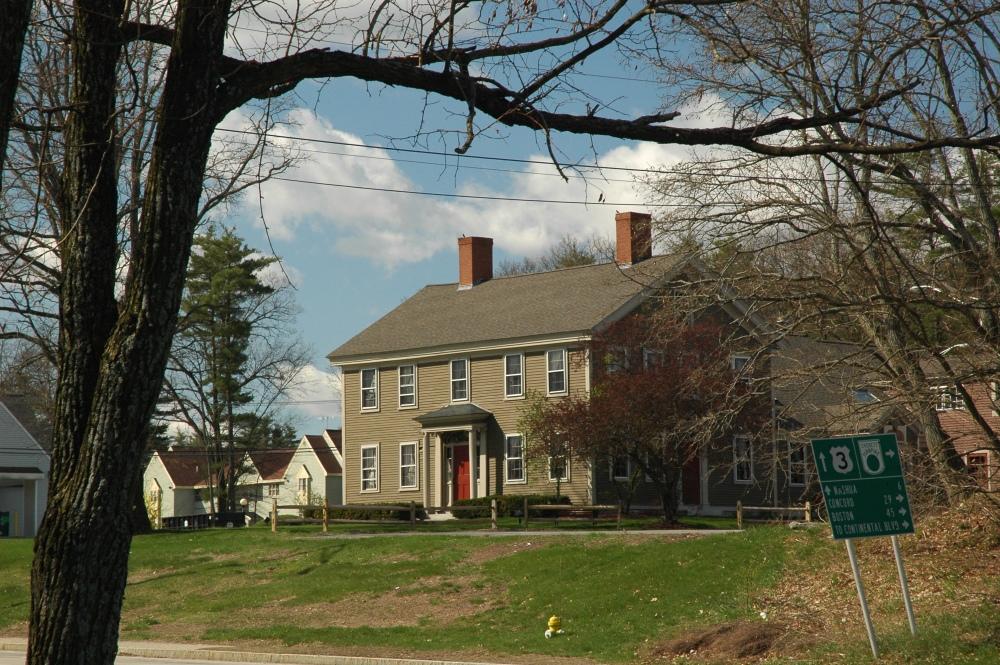 Merrimack, New Hampshire Photographic History  (6/6)