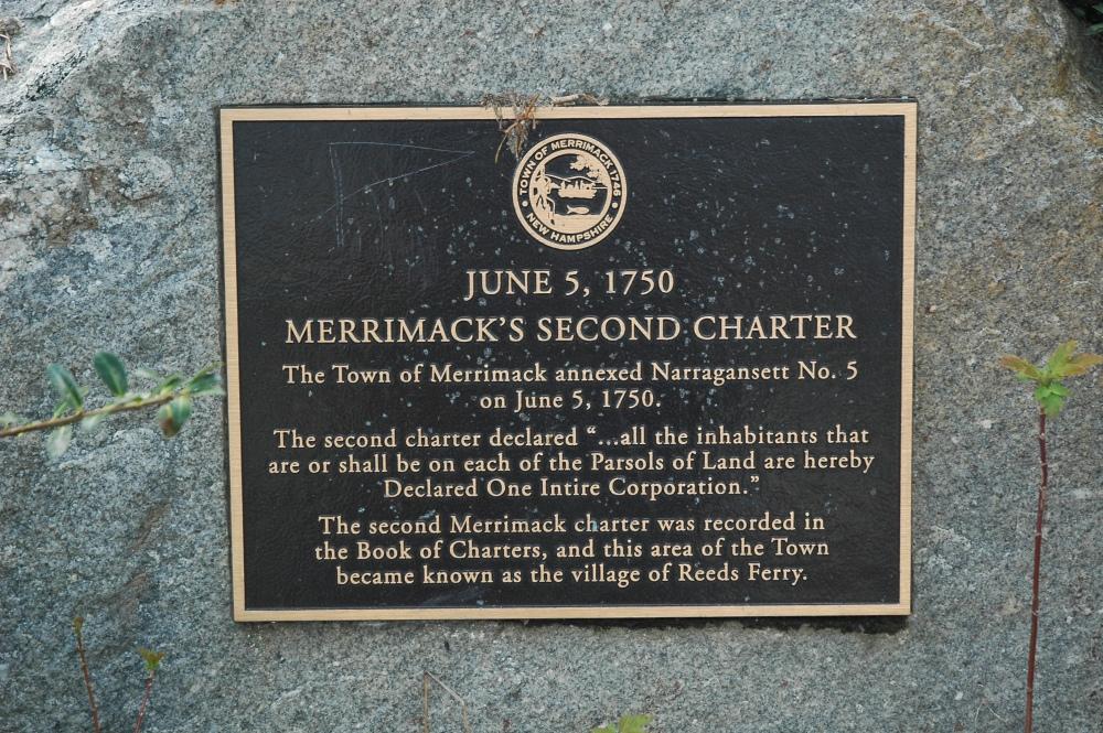 Merrimack, New Hampshire Photographic History  (3/6)