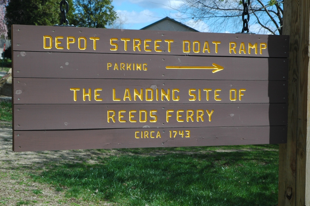 Merrimack, New Hampshire Photographic History  (2/6)