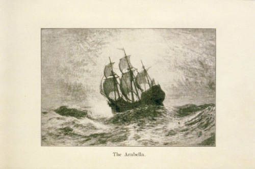 Sketch of the Arbella