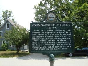 John Sargent Pillsbury