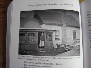 Popular School House