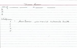 Thomas Bourn