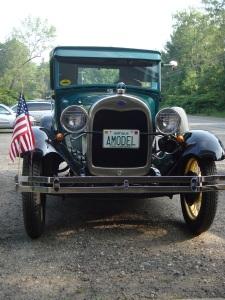 Car: Model A