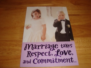 35 Wedding Anniversary Card