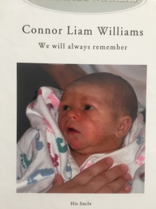 Connor Liam Williams