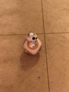 BB-8 Star Wars Drone
