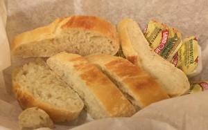 Fresh baked bread_Portofino
