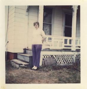 Shirley 1978 Pembroke , New Hampshire