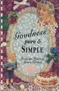 Goodness Pure and Simple cover