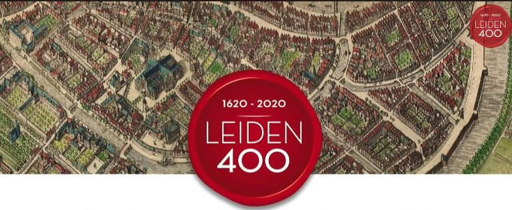 Leiden400-opening